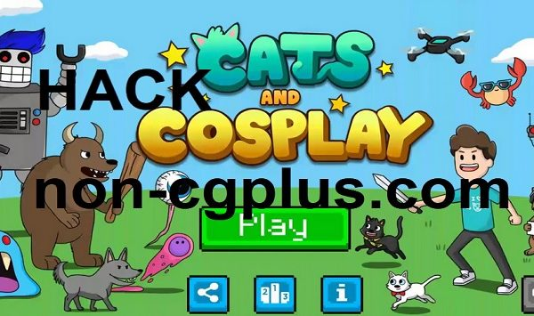Cats & Cosplay Tower Defense Cheats