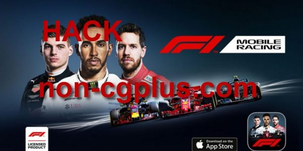 F1 Mobile Racing Cheats