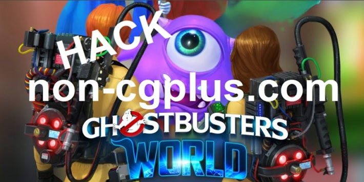 Ghostbusters World hack