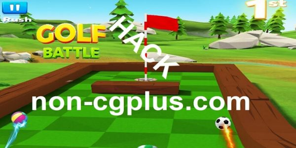 Golf Battle Cheats