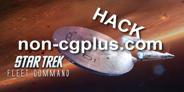 Star Trek Fleet Command hack