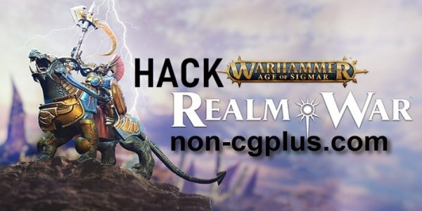 Warhammer AoS Realm War Cheats