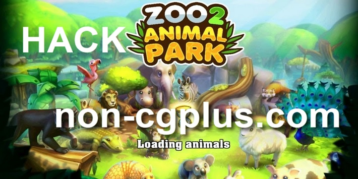 zoo 2 animal park hack android