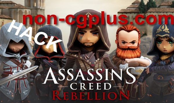 Assassin's Creed Rebellion Cheats