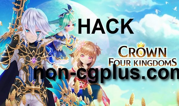 Crown Four Kingdoms Cheats