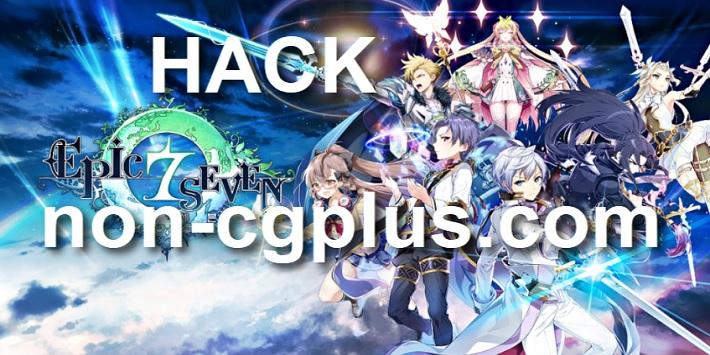 Epic Seven hack