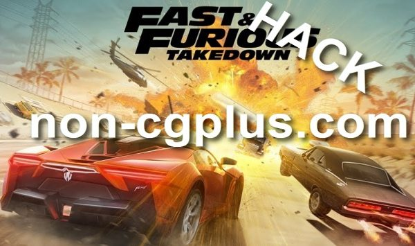 Fast & Furious Takedown Cheats