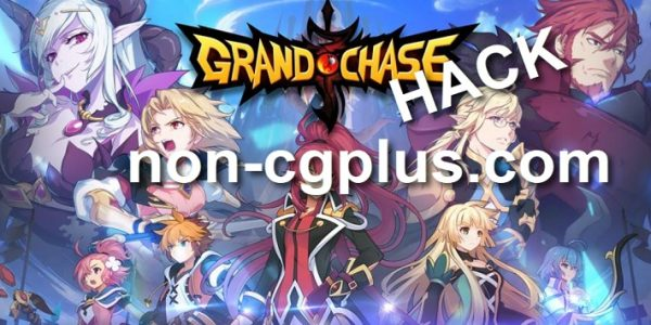 GrandChase Cheats