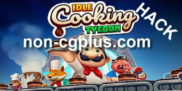 Idle Cooking Tycoon Cheats