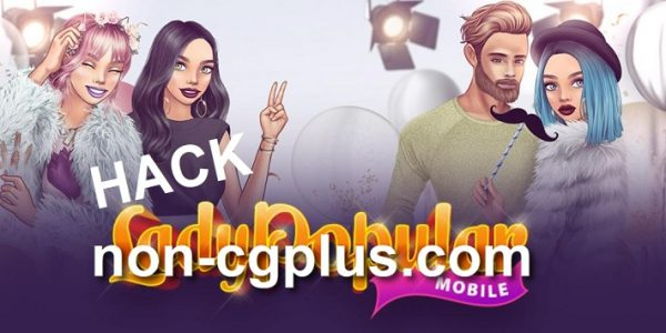 Lady Popular Fashion Arena Cheats
