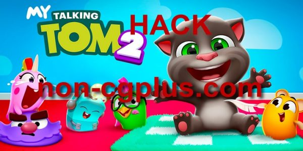 My Talking Tom 2 Cheats