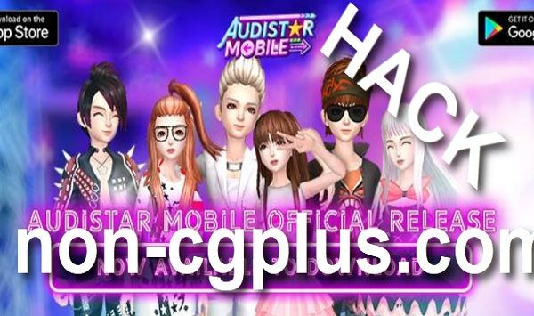 Audistar Mobile Cheats