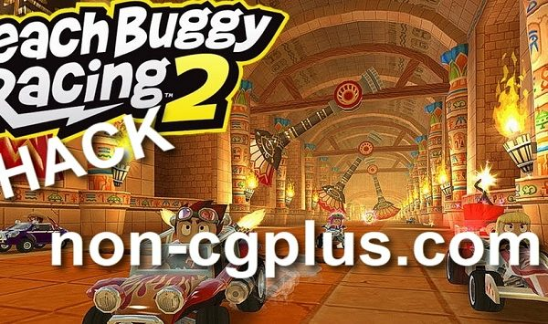 Beach Buggy Racing 2 Cheats