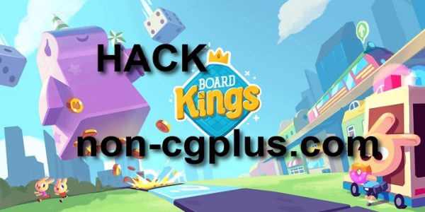 Board Kings Cheats