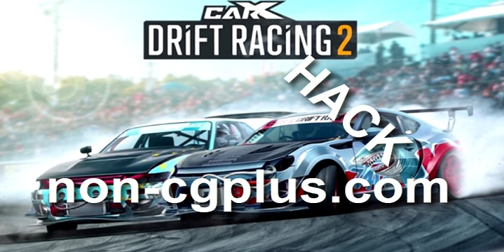 CarX Drift Racing 2 hack