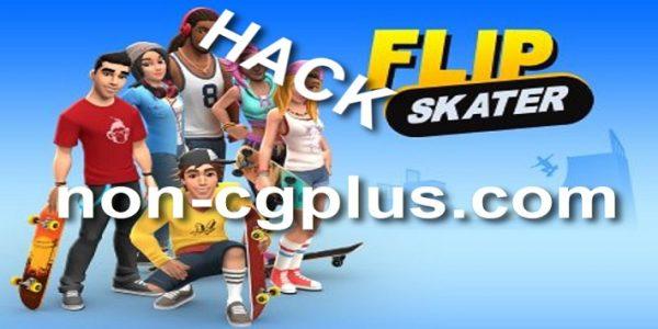 Flip Skater Cheats