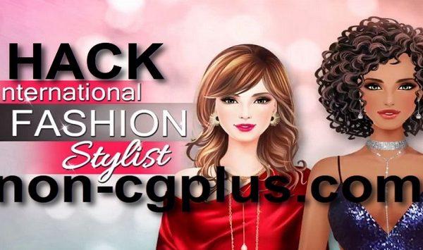 International Fashion Stylist Cheats