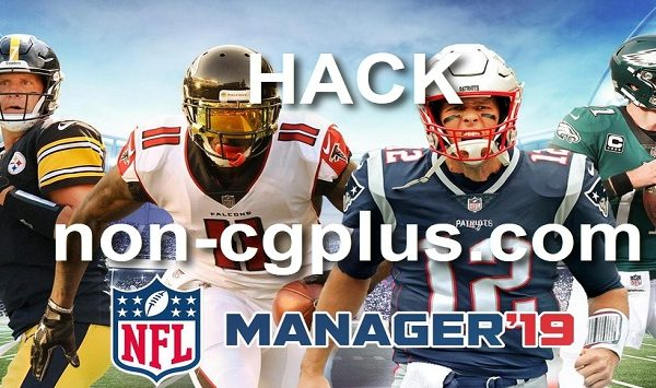 NFL Manager 2019 Cheats