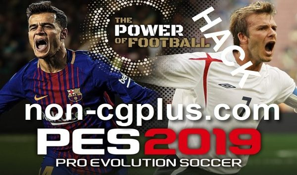 PES 2019 Mobile Cheats