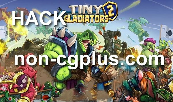 Tiny Gladiators 2 Cheats