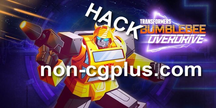 Transformers Bumblebee Overdrive hack
