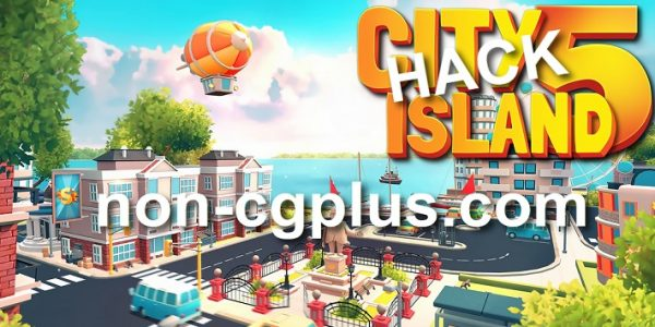 City Island 5 Cheats