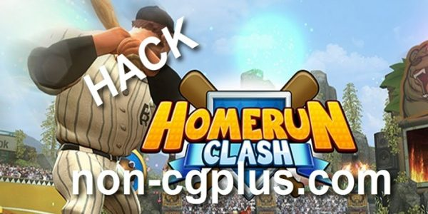 Homerun Clash Cheats