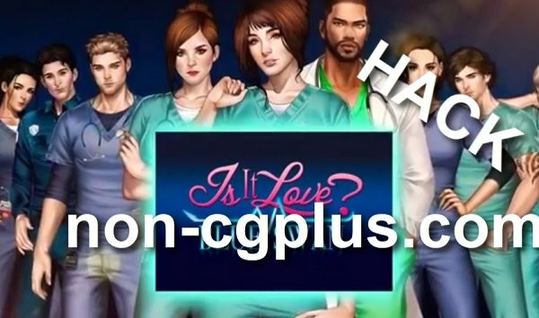Is it Love Blue Swan Hospital Cheats