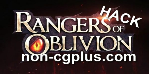 Rangers of Oblivion Cheats