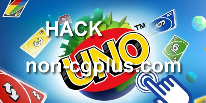 UNO! Mobile hack