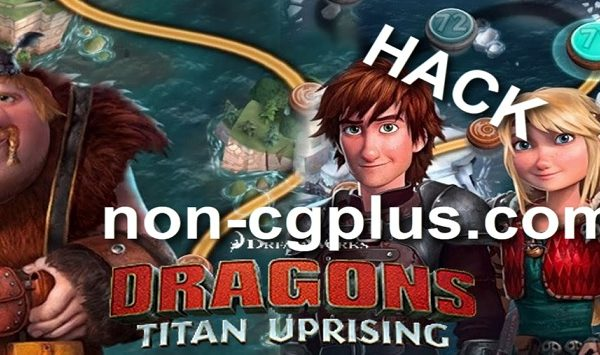 Dragons Titan Uprising Cheats