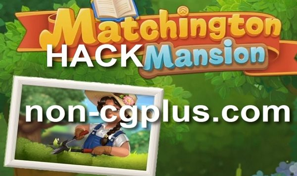 Matchington Mansion Cheats