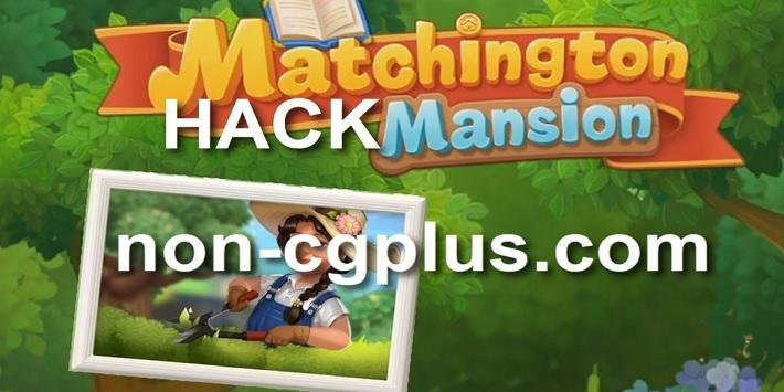 Matchington Mansion hack