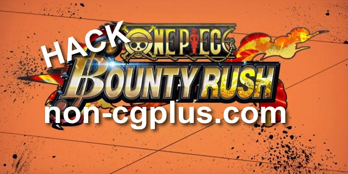 ONE PIECE Bounty Rush hack