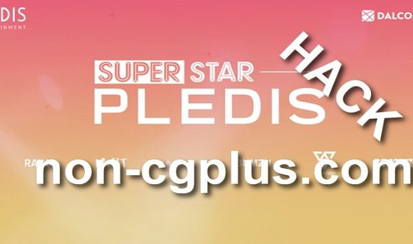 SuperStar PLEDIS Cheats