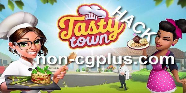 Tasty Town Cheats
