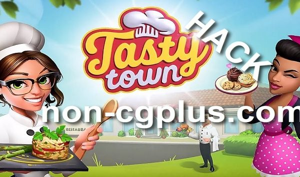 Tasty Town Cheats