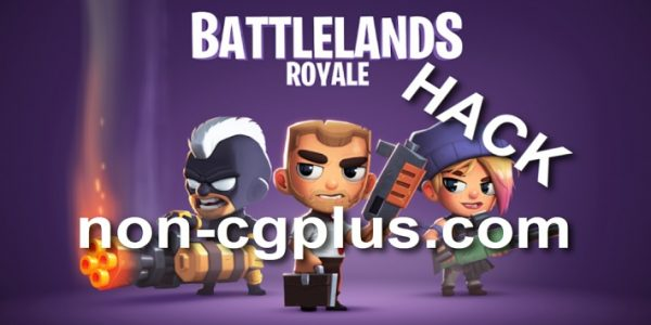 Battlelands Royale Cheats