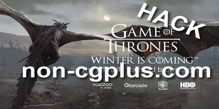 Game of Thrones Winter is Coming hack